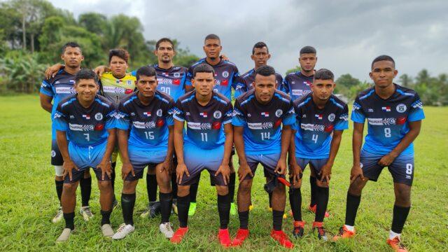Embera FC gano su primer encuentro en la LFCS-2021